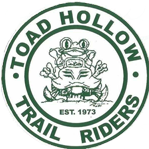 Toad Hollow Trail Riders LOGO